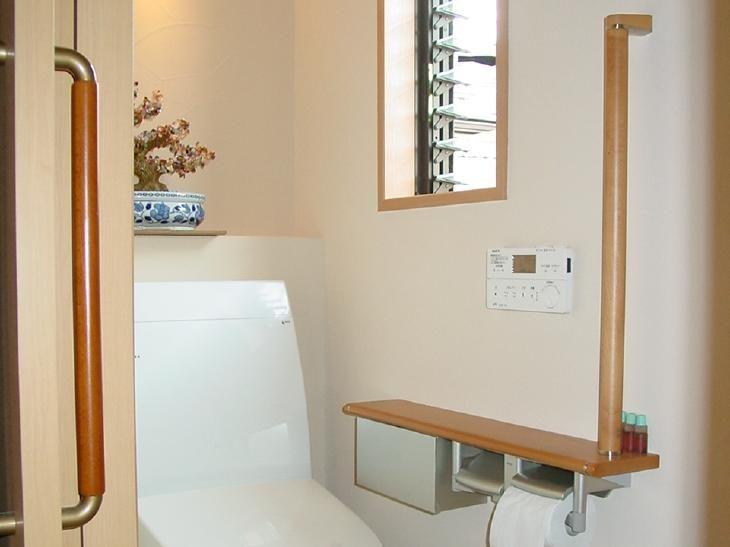 清瀬市 H様邸 トイレ新設リフォーム