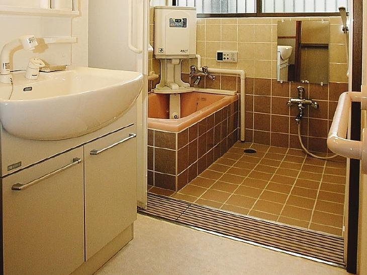 清瀬市 N様邸 浴室改修