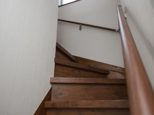 埼玉県 N様邸 階段リフォーム